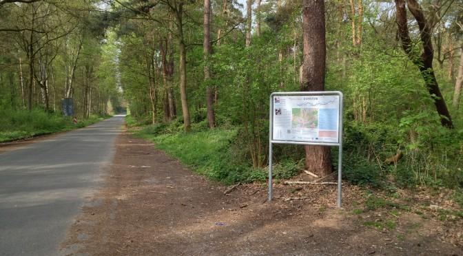 Römer Lippe Route in Dorsten nutzt OpenStreetMap – Teil II